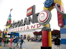 ドイツ「レゴランド(LEGOLAND)」で子どもも大人も大満足!