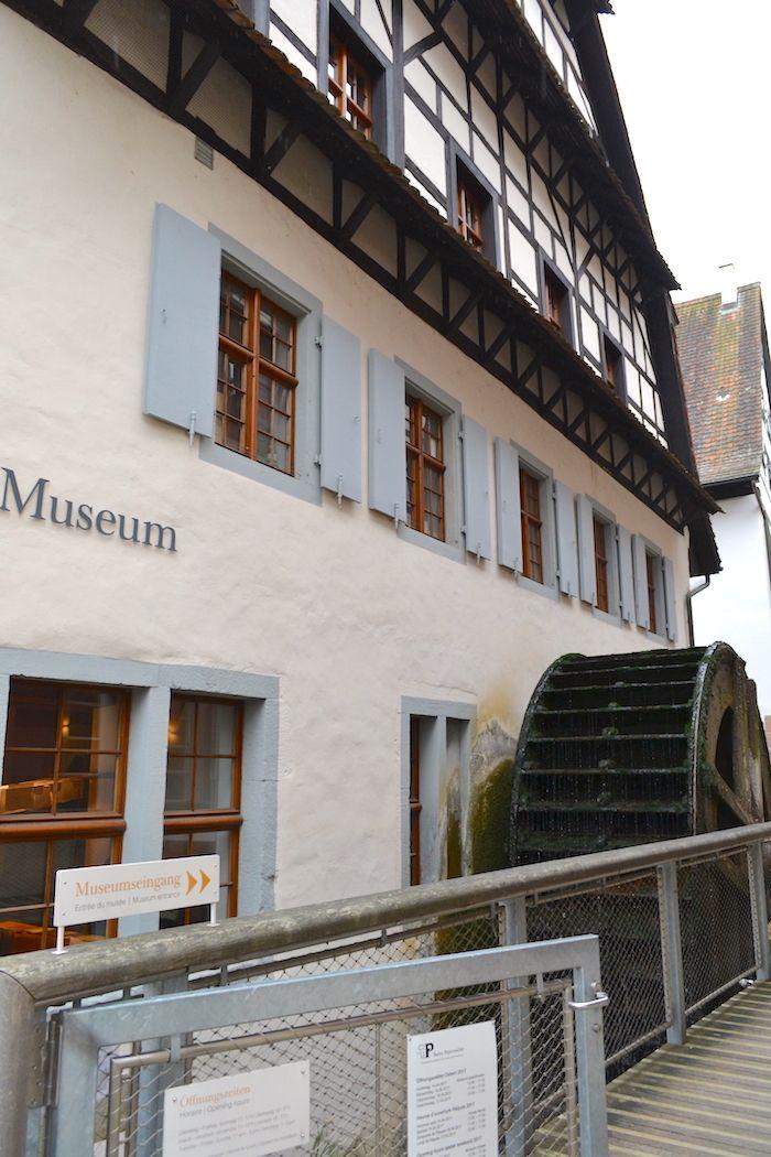 スイス・バーゼルの体験型ミュージアム「紙博物館」へ行こう!