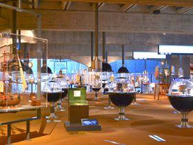 スイス時計産業の町ラ・ショー=ド=フォン「国際時計博物館」