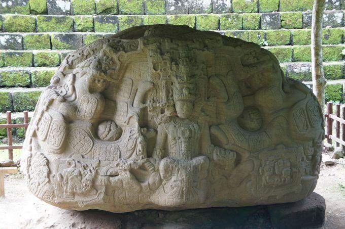 世界最高の象形文字