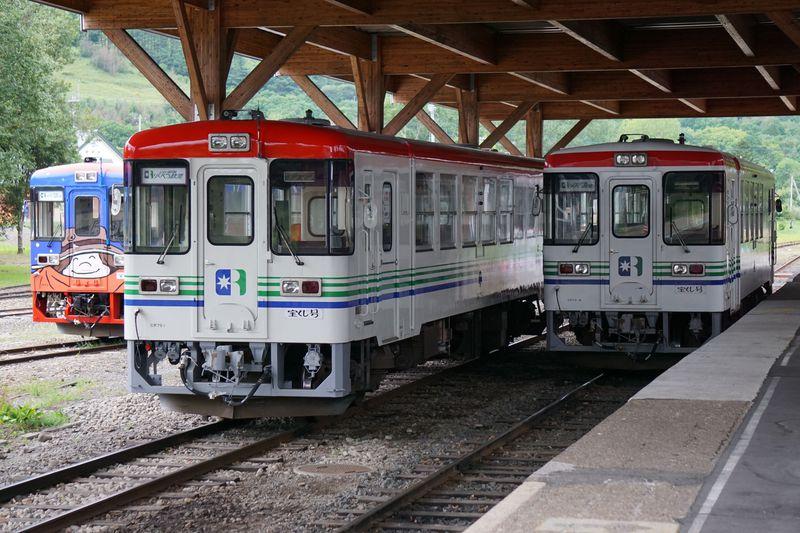 北海道「陸別町」、星空と鉄道を愛する人たちのための街