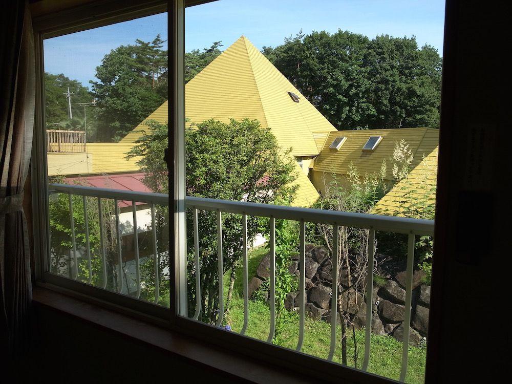 ピラミッド元氣温泉は、那須塩原では格安料金の温泉宿だった!