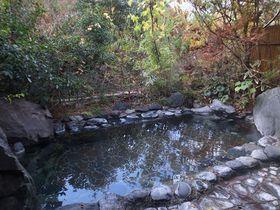 東京近郊の秘湯!西丹沢中川温泉「蒼の山荘」の日帰り入浴は昼前が狙い目