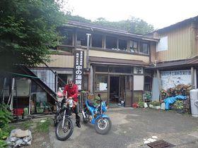 ボロ宿マニア歓喜!自炊専門の福島「横向温泉・中の湯旅館」で本物の湯治を体験しよう|福島県|トラベルjp<たびねす>