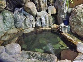 名湯なのに温泉じゃない?寄居町「鉱泉民宿かやの湯」で喧騒を忘れてリフレッシュ|埼玉県|トラベルjp<たびねす>