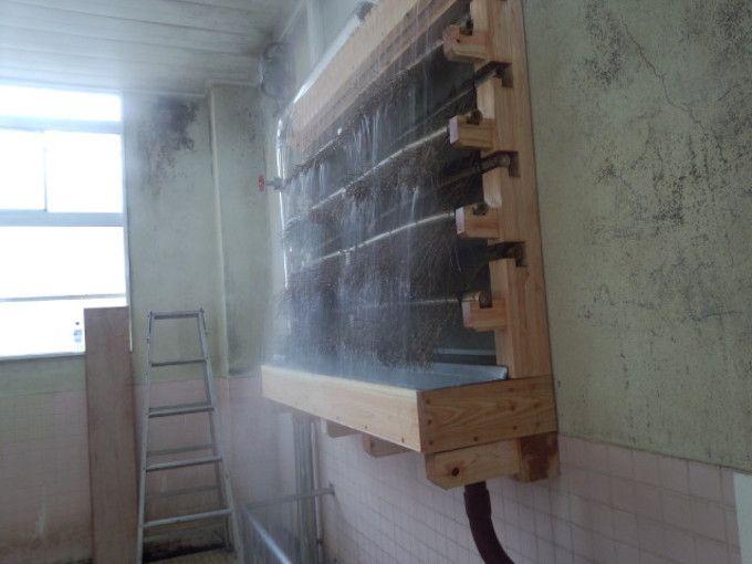 激アツ注意の共同浴場「熱の湯温泉」