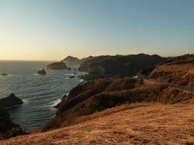 広がる海の絶景!西伊豆・南伊豆エリアで岬めぐりを楽しもう