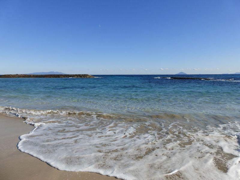 伊豆半島の最南端!冬の下田で素晴らしい海の絶景と地物・金目鯛を満喫しよう