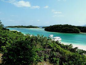 日本が誇る南国アイランド!石垣島で絶景ドライブを楽しもう|沖縄県|トラベルjp<たびねす>