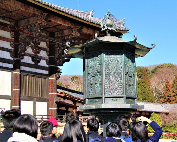 「奈良の大仏」(Nara Big Buddha)は宇宙仏!すべての人々を救う仏の光