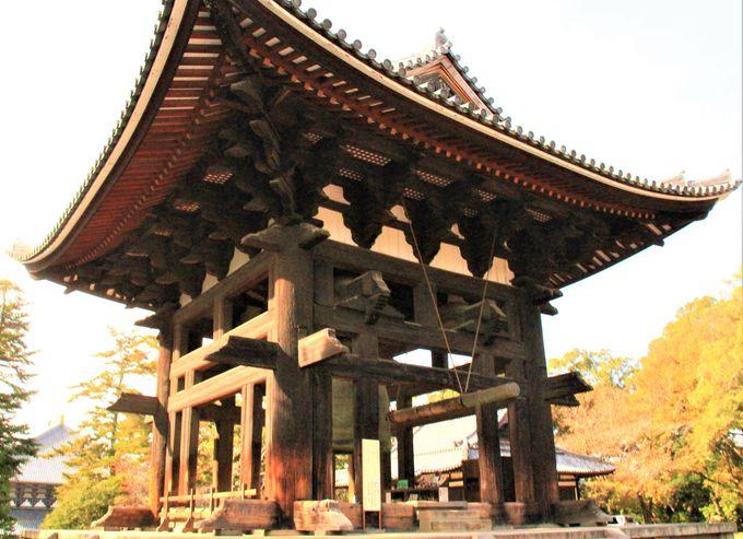 「奈良の大仏&東大寺」周辺の奈良観光モデルコース!「二月堂」「三月堂」「奈良太郎」