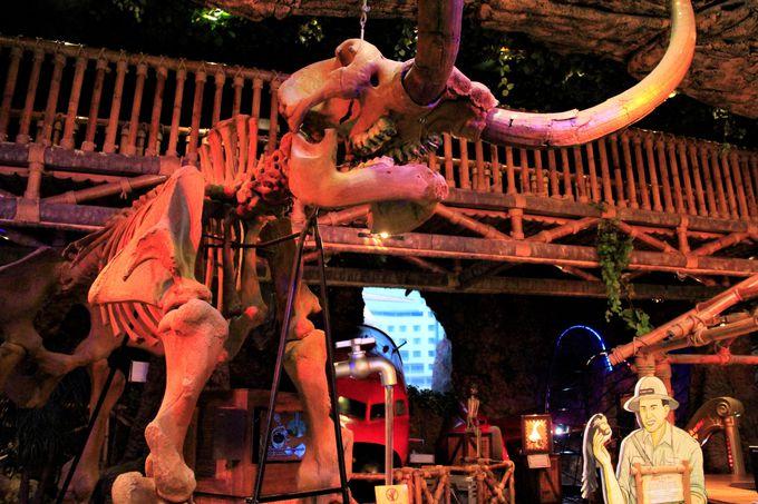 南国ビーチリゾート「パタヤ」で出会う!タイ最恐の「お化け屋敷」