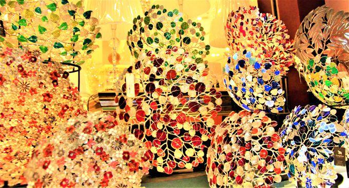 チェンマイ生まれの美しい芸術作品!タイらしいアジアンな雑貨「LOYFAR(ロイファー」