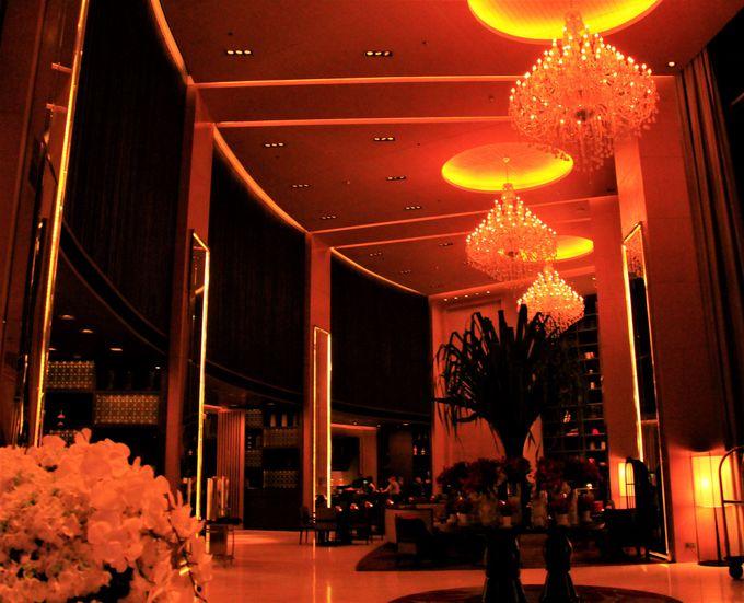 バンコクのコスパな高級ホテル「バンコク・マリオット・ホテル・スクンビット」へのアクセス、行き方