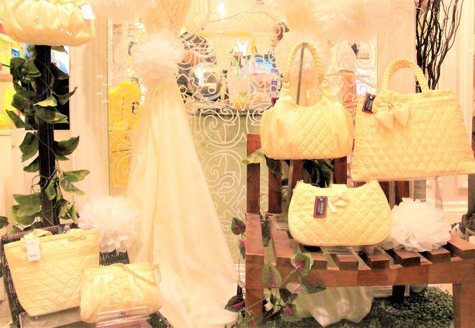 価格が安い!デザインや色彩豊か!高品質な「ナラヤ」(NaRaYa)のバッグ