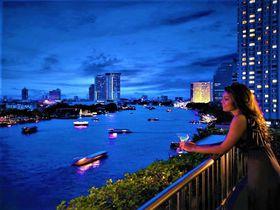 タイ観光におすすめ!バンコクの人気リバーサイドホテル7選