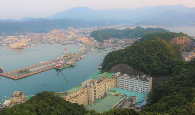 わくわく!「探検気分」「冒険心」が楽しめる巨大ホテル「ホテル浦島」