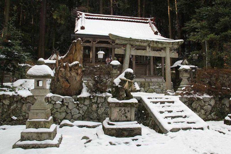 神々のふるさとをゆく〜奈良・葛城古道〜