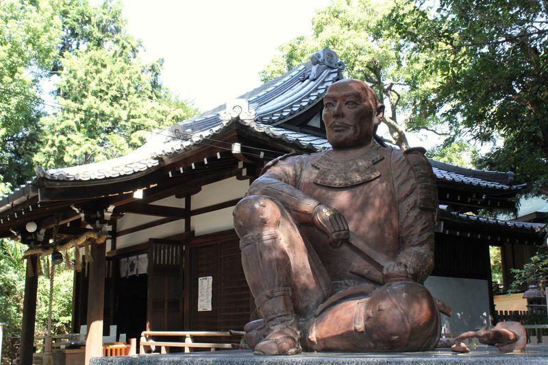 壮烈!真田丸の最期〜大阪・四天王寺で幸村が見た夕陽を見よう