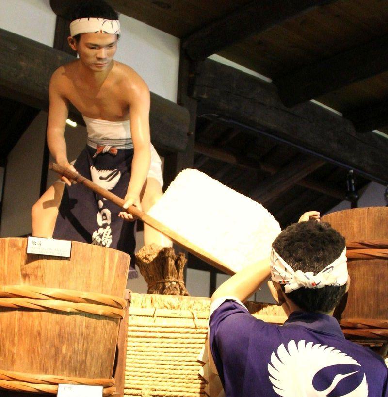 """神戸を観光するなら灘の酒蔵もおすすめ!""""灘五郷""""で試飲のできる人気店「白鶴」「菊正宗」"""