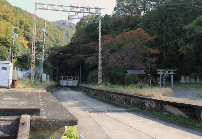 """夜ごと霊を乗せた""""最終列車""""が…。奈良と大阪を結ぶ『旧生駒トンネル』"""