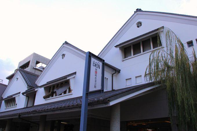堺の伝統産業を一堂に紹介 工芸品の制作体験もできる「堺伝統産業会館」