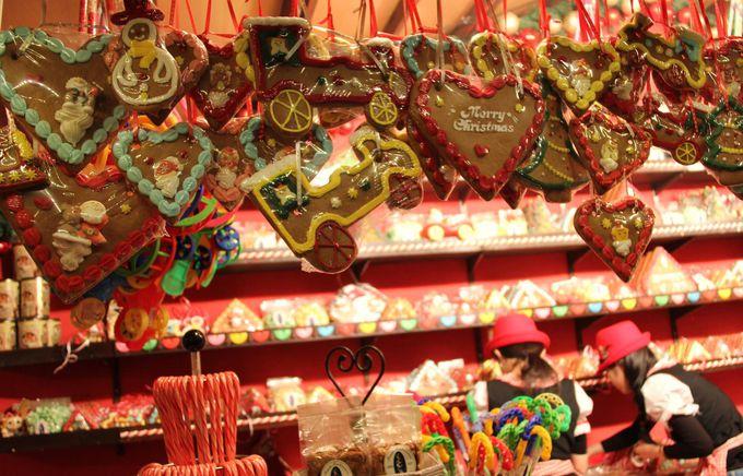 本場ドイツのクリスマスマーケットを体験!
