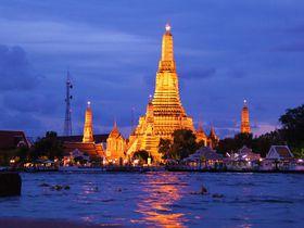 バンコク観光で絶対行くべき!おすすめスポット10選