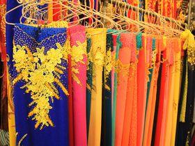 広い!安い!楽し!ハノイ最大のマーケット・ドンスアン市場