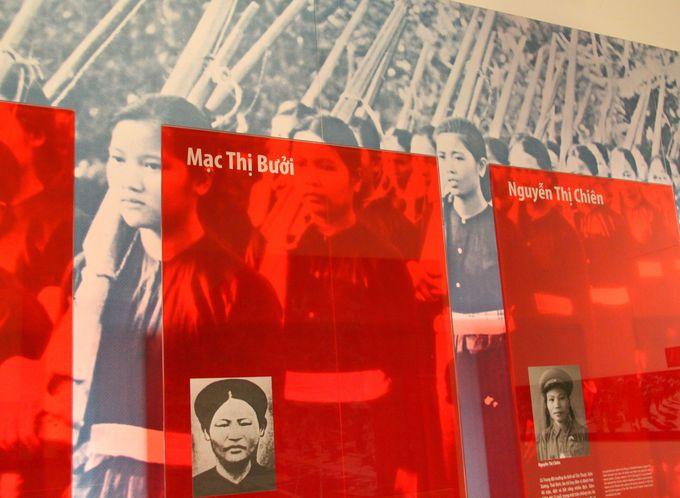 忘れてはならないベトナム戦争と女性の歴史
