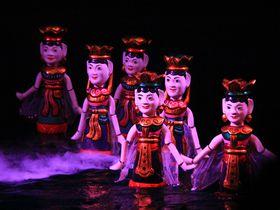 ハノイ最高のエンタメ「タンロン水上人形劇場」を楽しむコツ