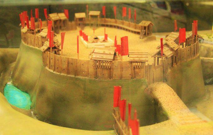「真田丸」の場所は?どんな要塞だったのか