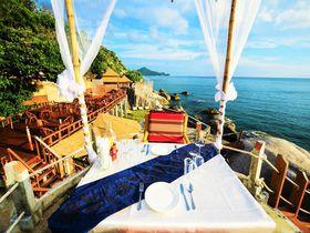 ダイビングの聖地〜タイの楽園・タオ島「デュシット・ブンチャ・リゾート」で恋するお姫様に