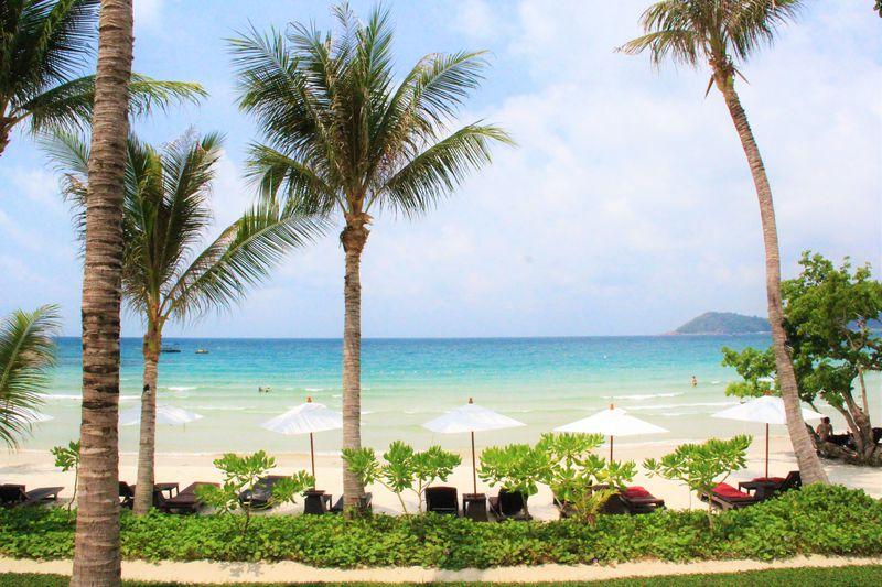 サメット島の隠れ家ホテル「ル・ヴィマーン・コテージズ&スパ」でタイの楽園に恋して