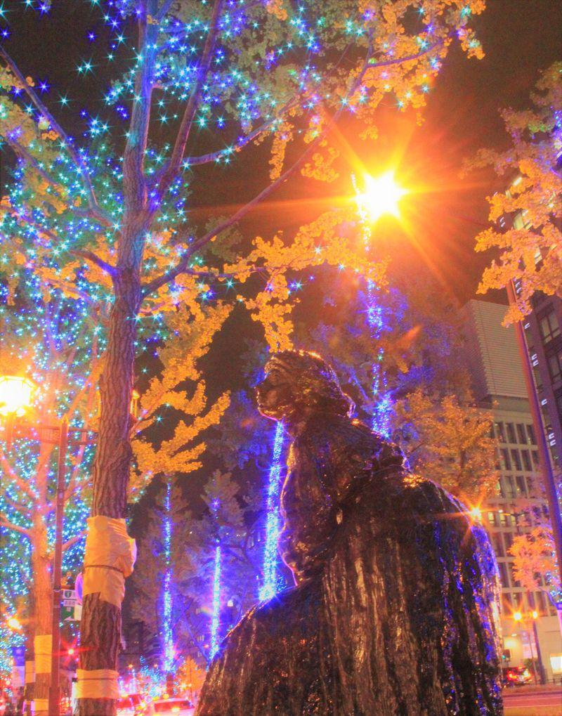 ヤマトの波動砲も!?大阪イルミネーション「光の饗宴2016」総まとめ