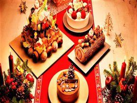 大阪の限定クリスマス総まとめ!梅田エリアの高級ホテル4選|大阪府|トラベルjp<たびねす>