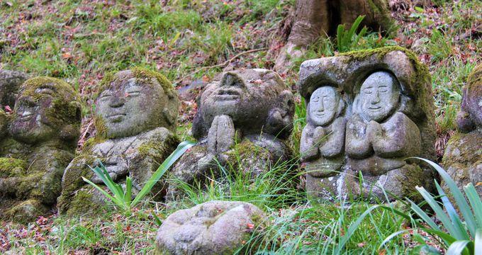 霊界との約束を果たすために…「愛宕念仏寺」の秘話