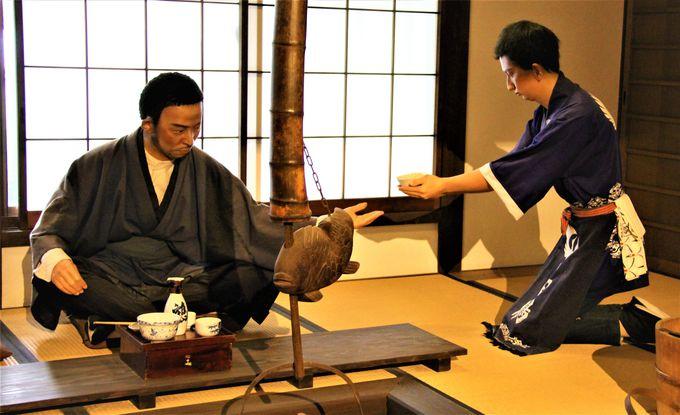 神戸・灘は日本酒の名産地!日本酒のふるさと「灘五郷」