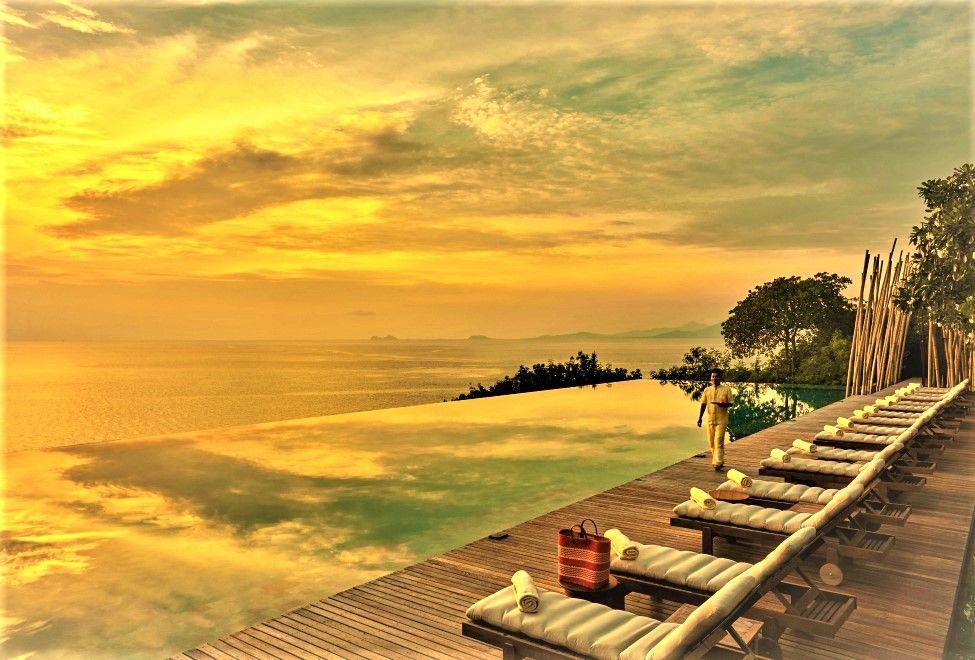 タイ観光旅行を楽しむ!バンコク・プーケットなど楽園リゾートホテル15選