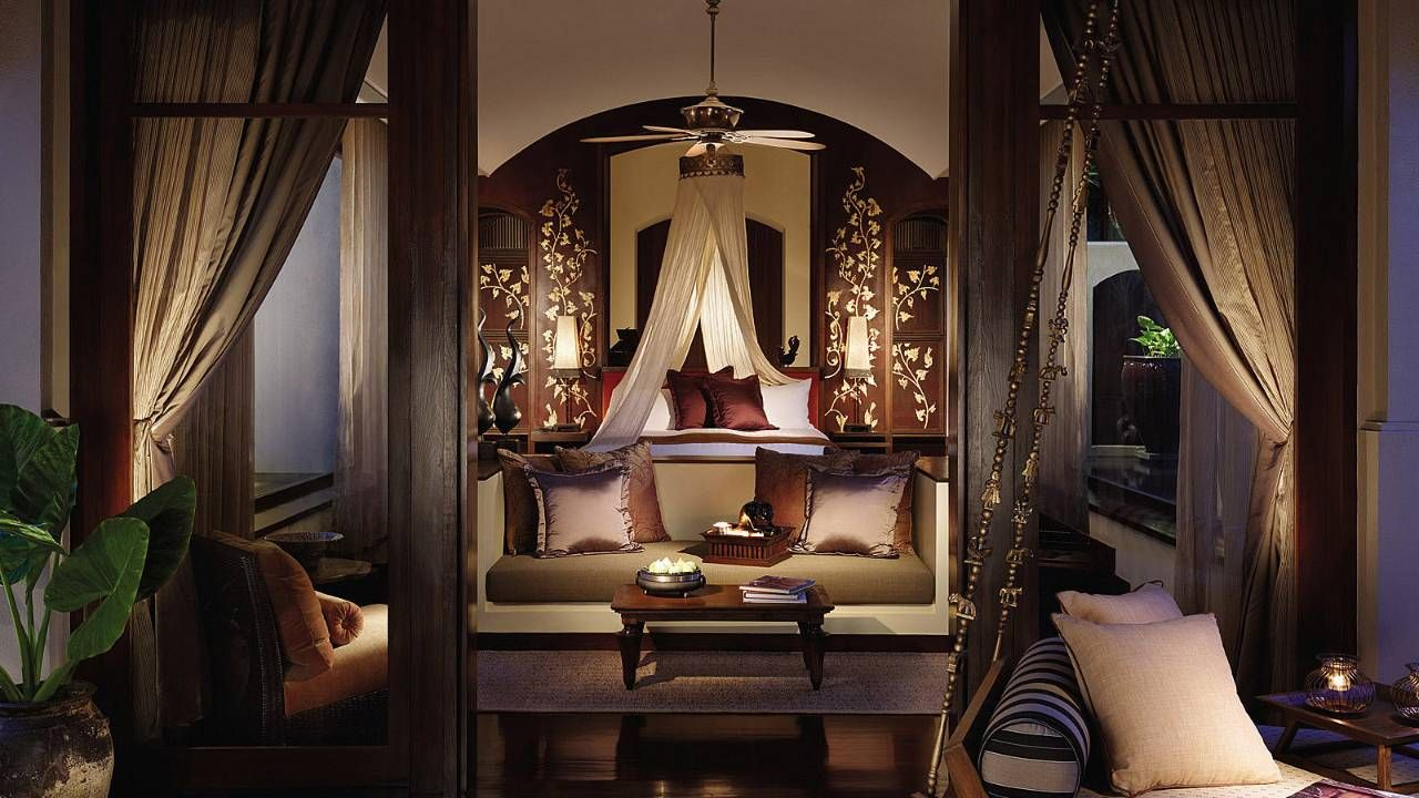 古都チェンマイを優雅にくつろぐ!豪華なリゾートホテル3選