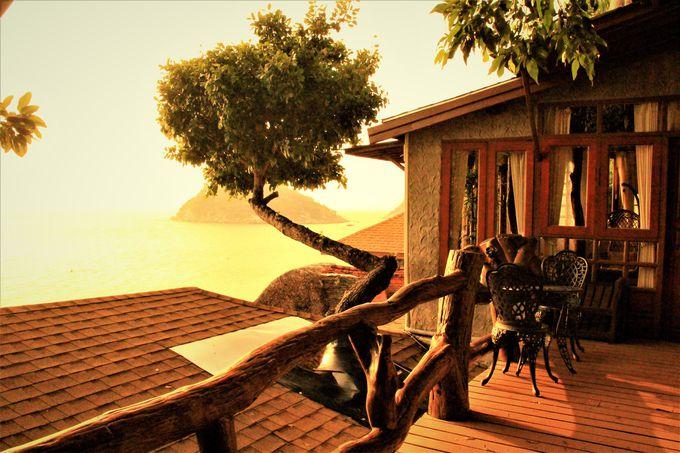 サムイ諸島の神秘を楽しむ!高級リゾートホテル3選
