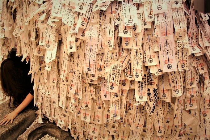 京都パワースポット〜不思議編 「申八坂庚申堂」「口入稲荷神社」「安井金比羅宮」