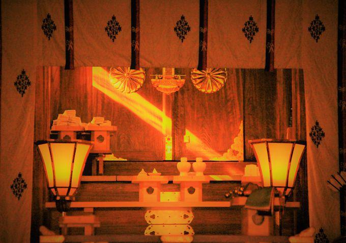 """""""一生に一度の願いを聞いてくださる神さま"""" 人気急上昇のパワスポ「堀越神社」"""