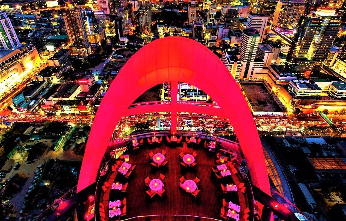 バンコク観光の中心街!サイアムおすすめ人気高級ホテル15選