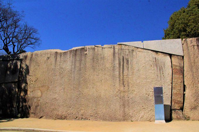 立身出世のパワースポット「豊国神社」、本丸への正門「桜門」、ピラミッドよりも巨大な「蛸石」