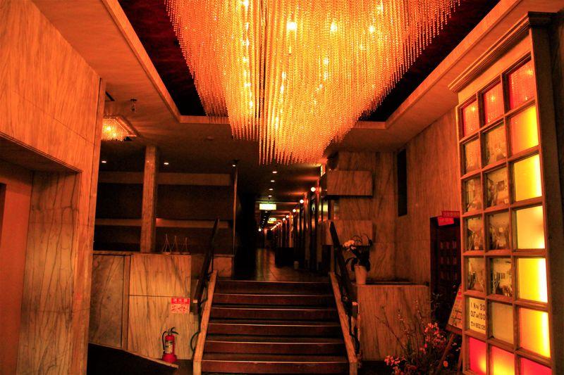 超高コスパなホテル「ホテル味園」
