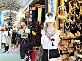 タイでプチプラ観光旅行!バンコクのショッピング巡りを楽しむ方法とは?