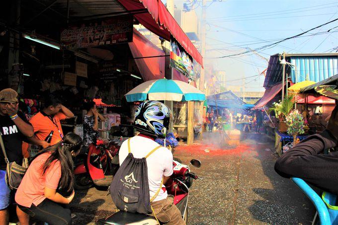 詩情豊かな旅人におすすめ!クロントゥーイ・スラムで生きるシンボル「クロントゥーイ市場」