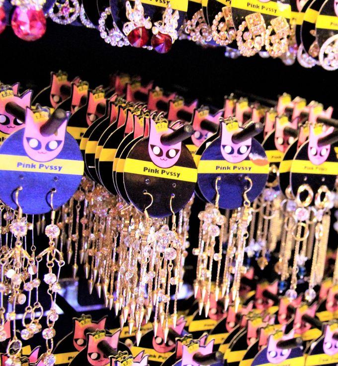 「ターミナル21」のおすすめ!BKK forever、Jelly Bunny、Pink Pvssy