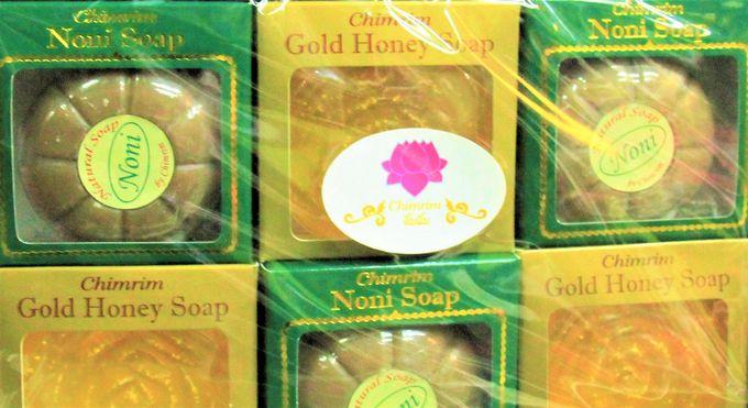 オリジナル石鹸も魅力的!タイ全土からセレクトした雑貨店「チムリム(Chimrim)」